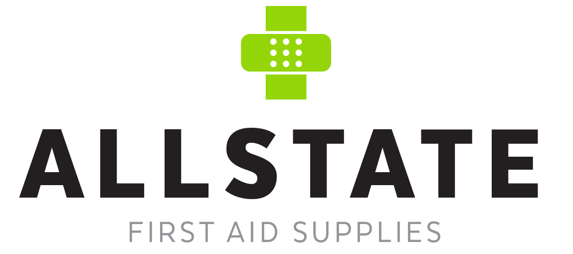 Allstate First Aid Supplies Logo